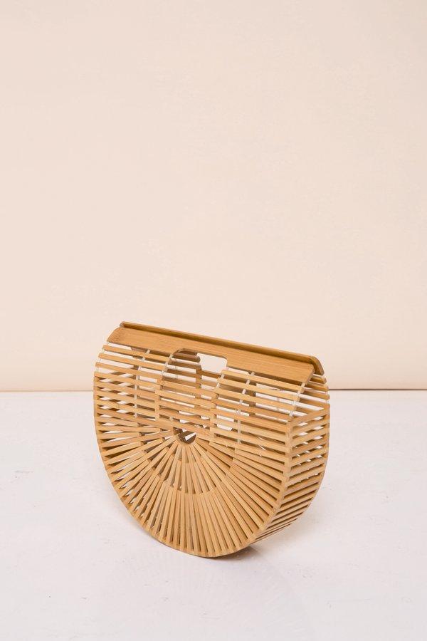 Scandi Ark Bamboo Bag