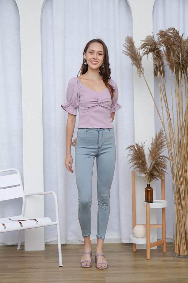 Live a Little Stretch Denim Jeggings