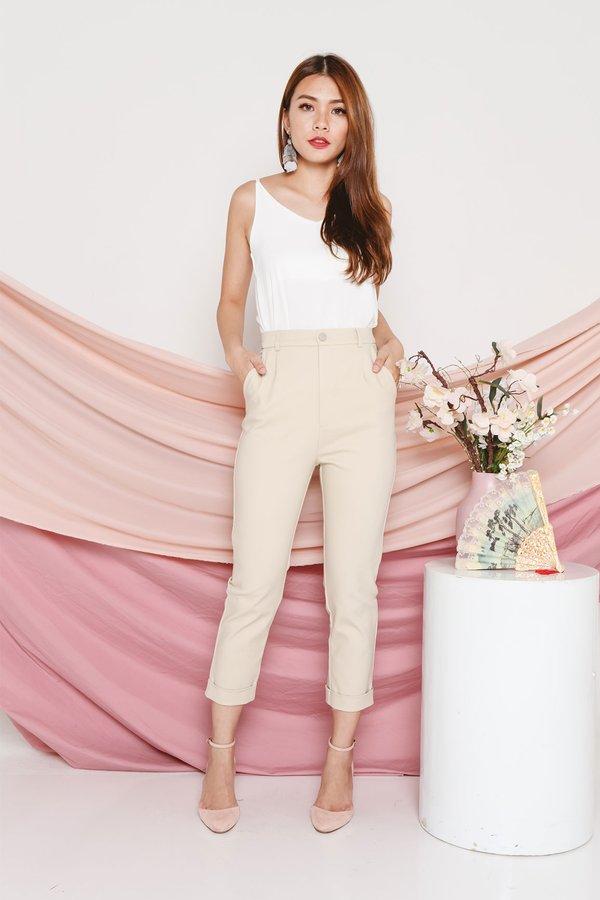 Everyday Basics Camisole White