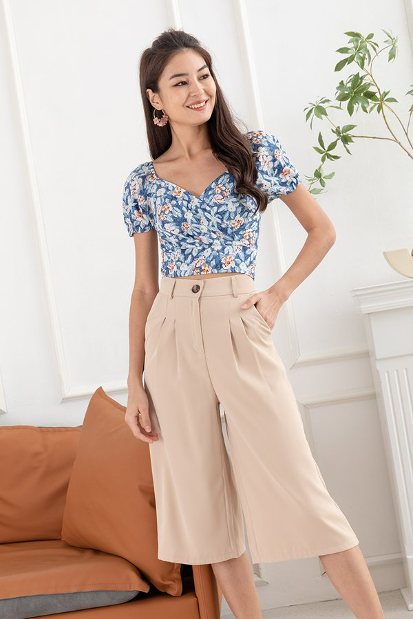 Scale New Heights Culottes Beige